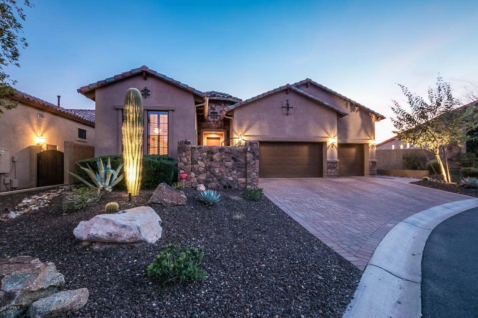 8515 E JACARANDA Circle, Mesa, AZ 85207