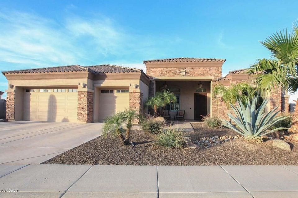 9726 E INGLEWOOD Circle, Mesa, AZ 85207