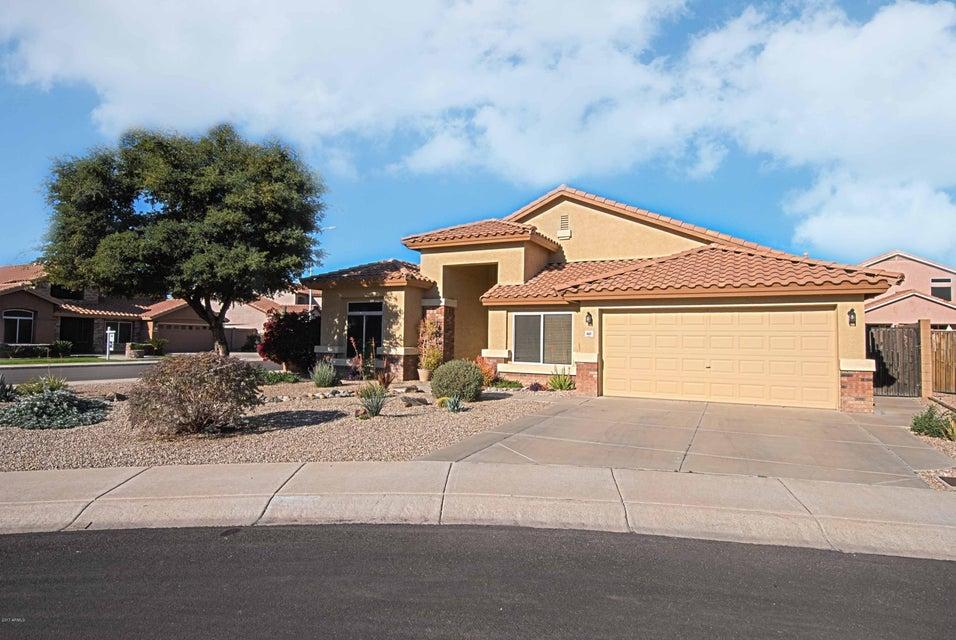 660 N STACIE Court, Chandler, AZ 85226