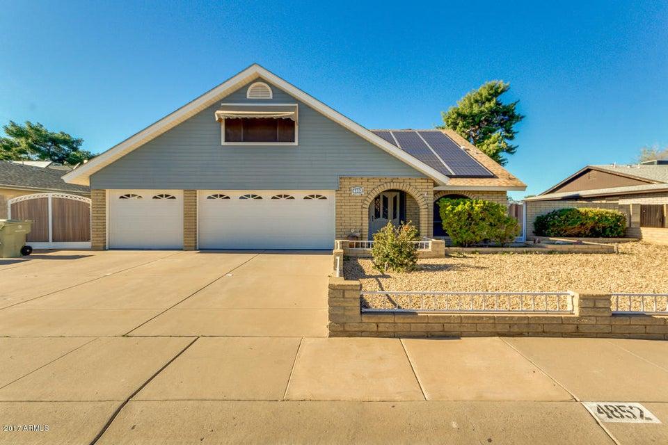 4852 W Alice Avenue, Glendale, AZ 85302