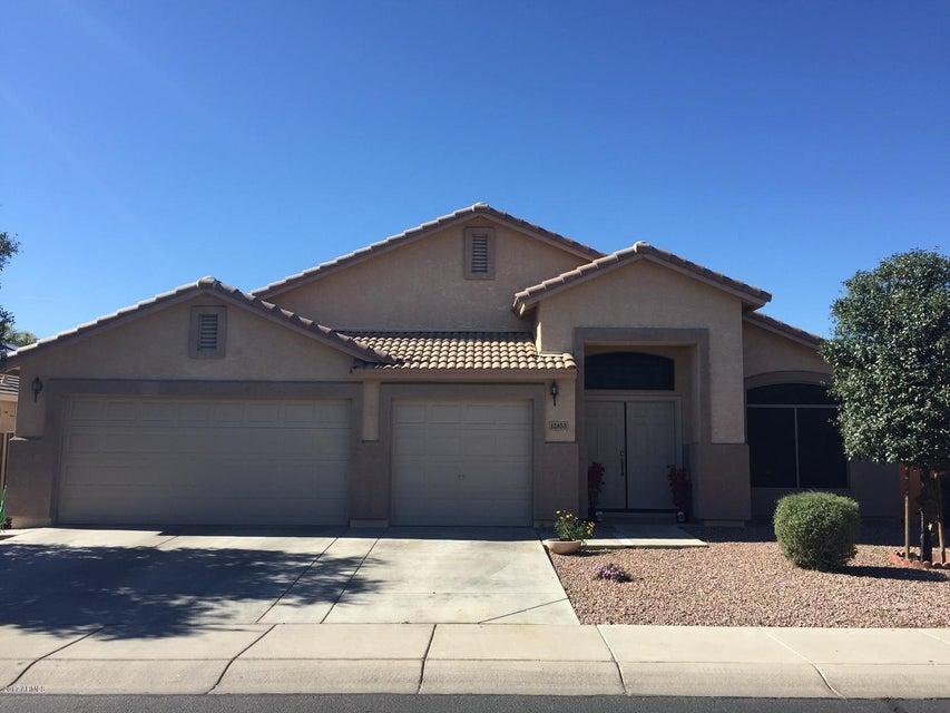 12853 W ASTER Drive, El Mirage, AZ 85335