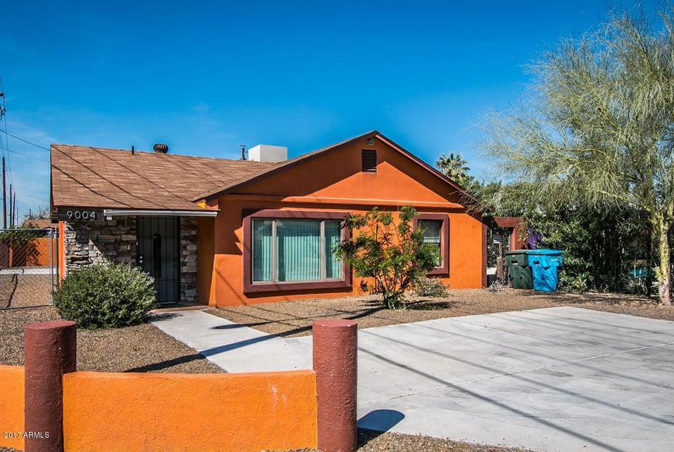 9004 N 2ND Drive, Phoenix, AZ 85021