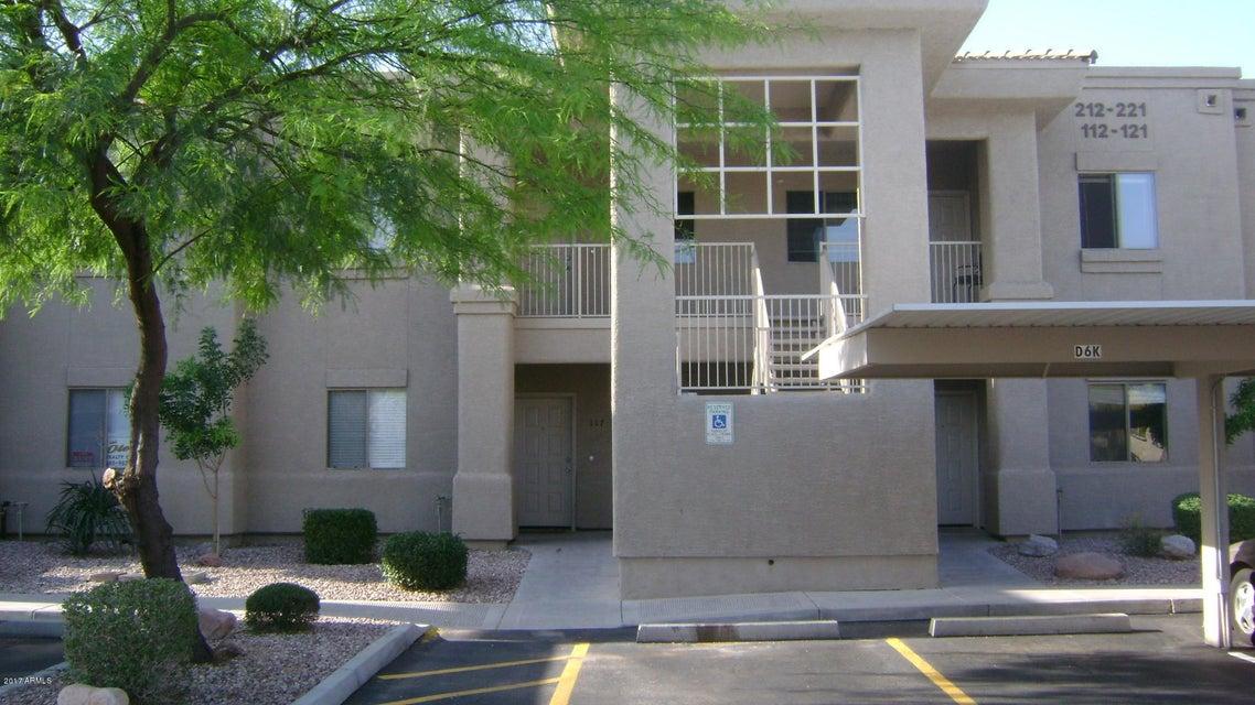 537 S DELAWARE Drive 117, Apache Junction, AZ 85120