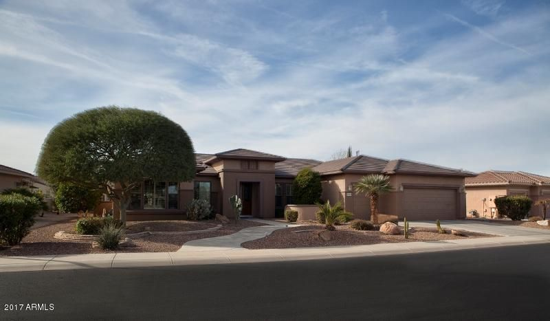 16967 W DESERT BLOSSOM Way, Surprise, AZ 85387