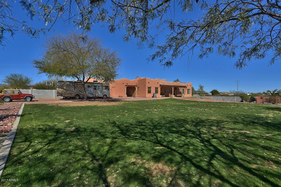 MLS 5572499 23235 W HAMMOND Lane, Buckeye, AZ 85326 Buckeye AZ One Plus Acre Home