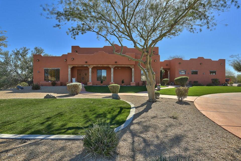 23235 W HAMMOND Lane, Buckeye, AZ 85326