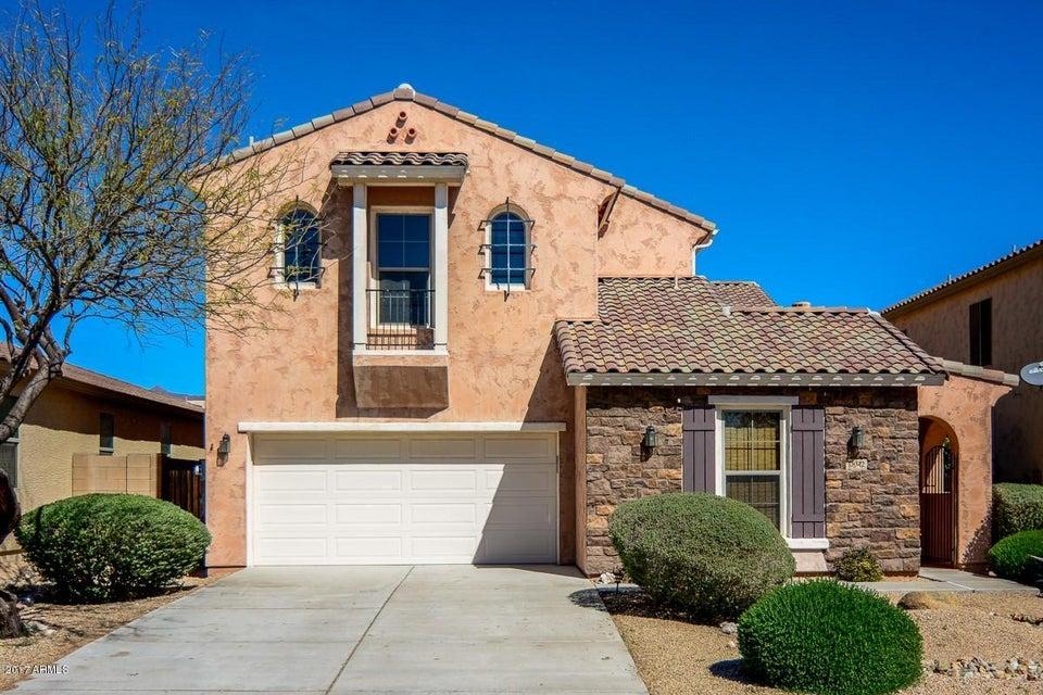 18342 E SAN IGNACIO Court, Gold Canyon, AZ 85118