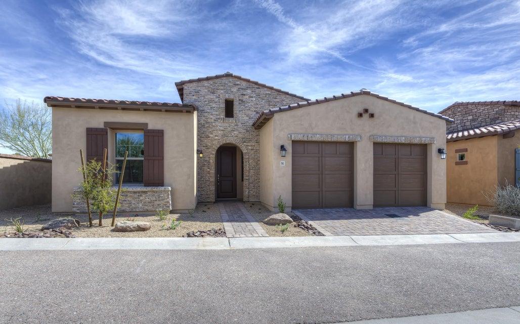 91 ALMARTE Drive, Carefree, AZ 85377