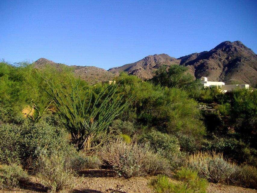 11299 E DESERT VISTA Drive Lot 70, Scottsdale, AZ 85255