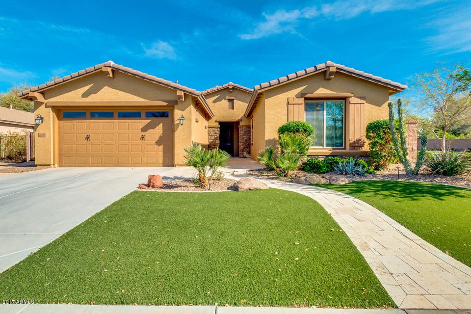 730 W POWELL Way, Chandler, AZ 85248