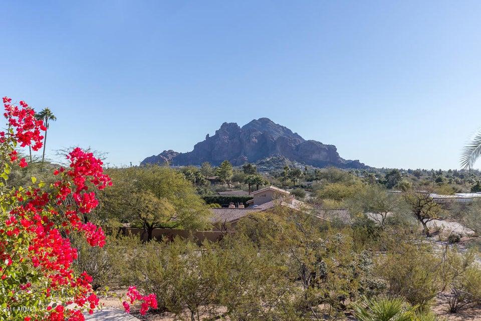 5816 N 39TH Street Lot 9, Paradise Valley, AZ 85253