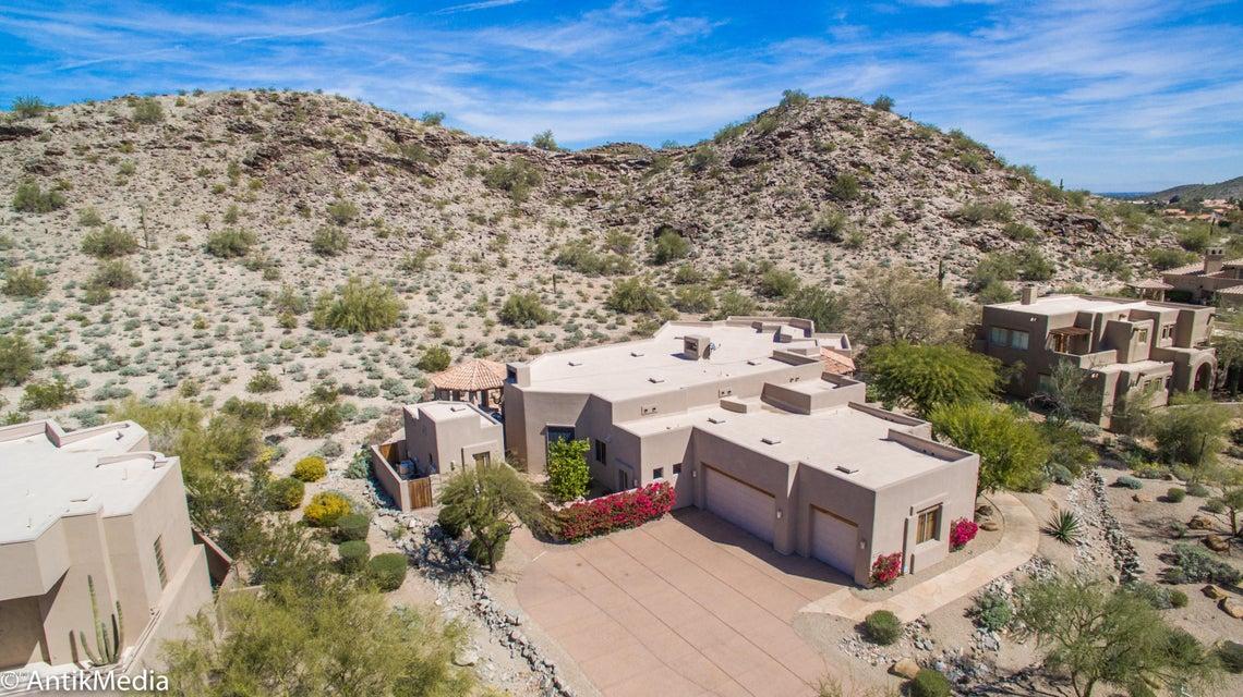 14411 S CANYON Drive, Phoenix AZ 85048