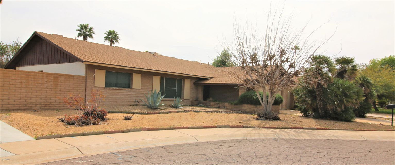 7613 N 48TH Avenue, Glendale, AZ 85301