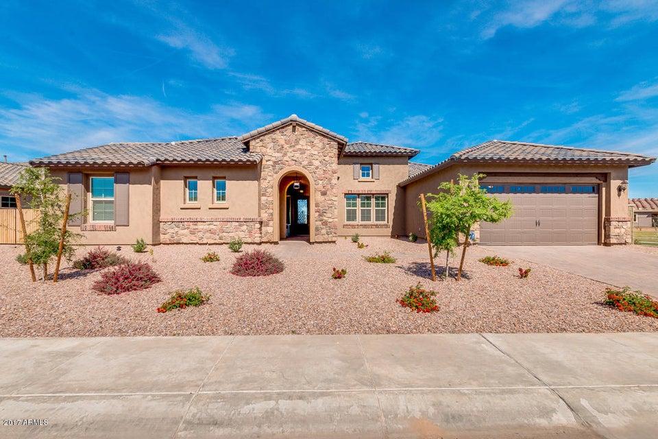 3366 E BALSAM Drive, Chandler, AZ 85286