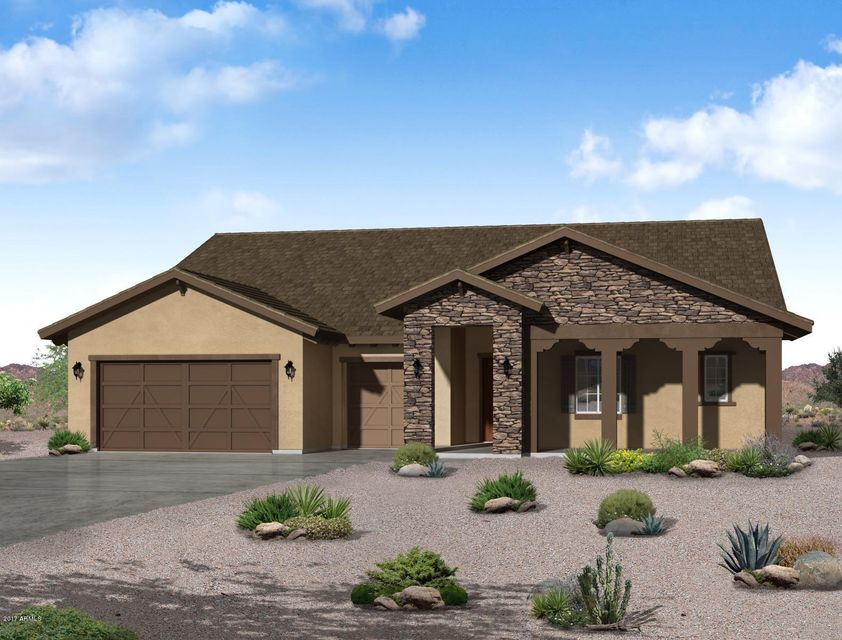 MLS 5593458 19404 W ECHO Lane, Waddell, AZ 85355 Waddell AZ Newly Built