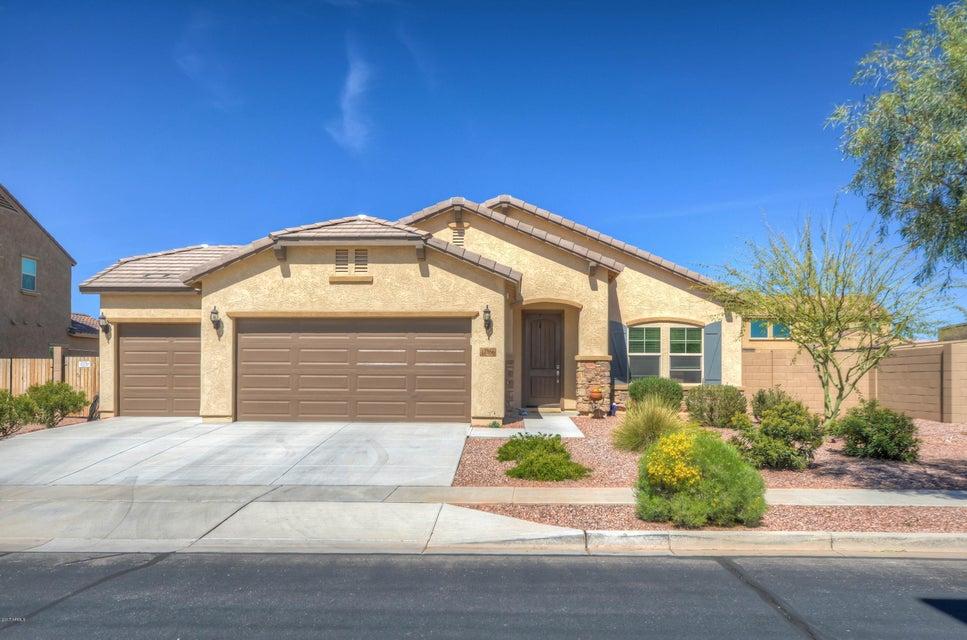 17166 W BENT TREE Drive, Surprise, AZ 85387