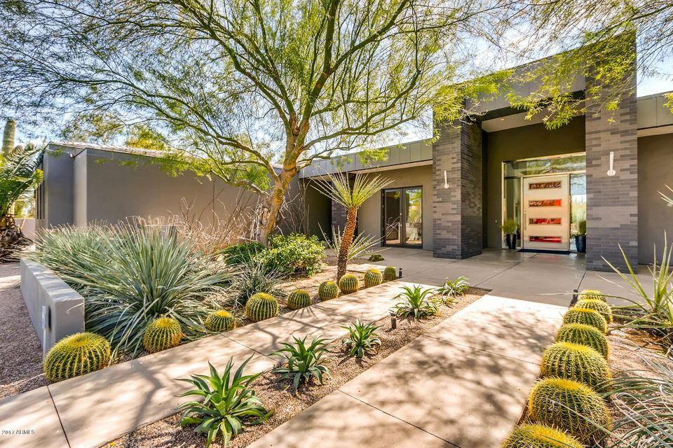 6851 E Sunnyvale Road, Paradise Valley, AZ 85253