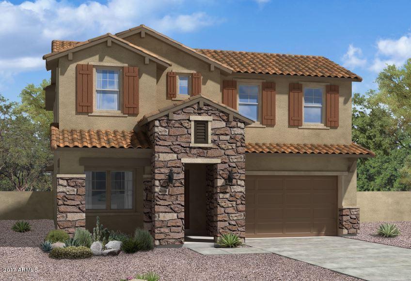 2330 N PARK Street, Buckeye, AZ 85396