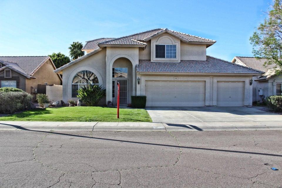 1561 E San Tan Street, Chandler, AZ 85225