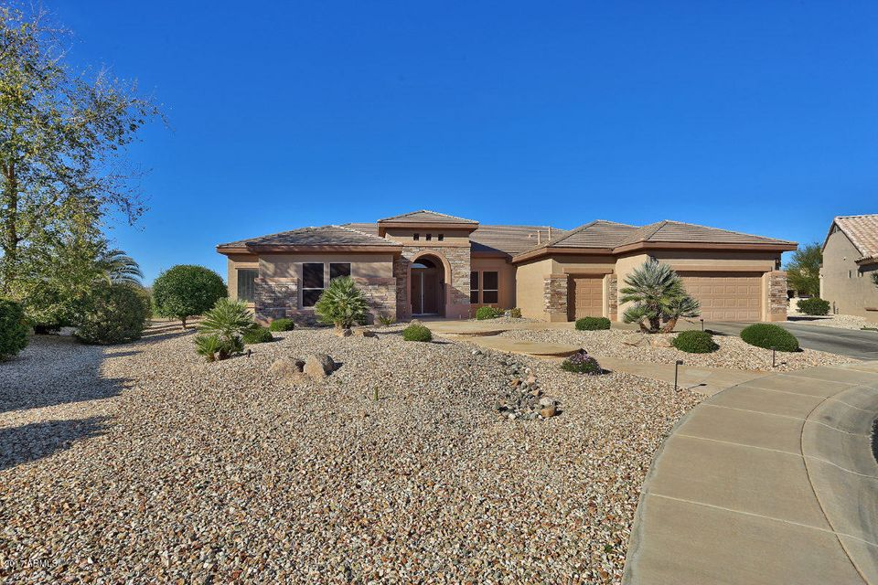 18040 N EMELITA Court, Surprise, AZ 85374