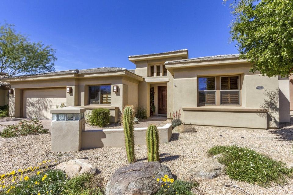22320 N 36TH Way, Phoenix, AZ 85050