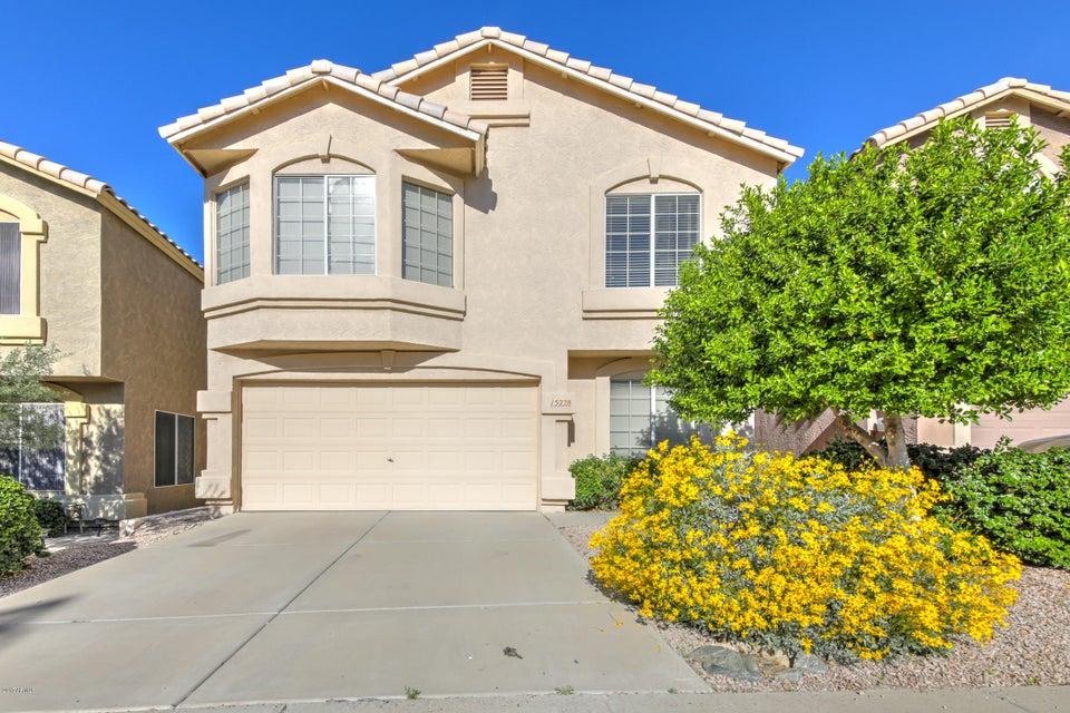 15228 S 14TH Street, Phoenix, AZ 85048