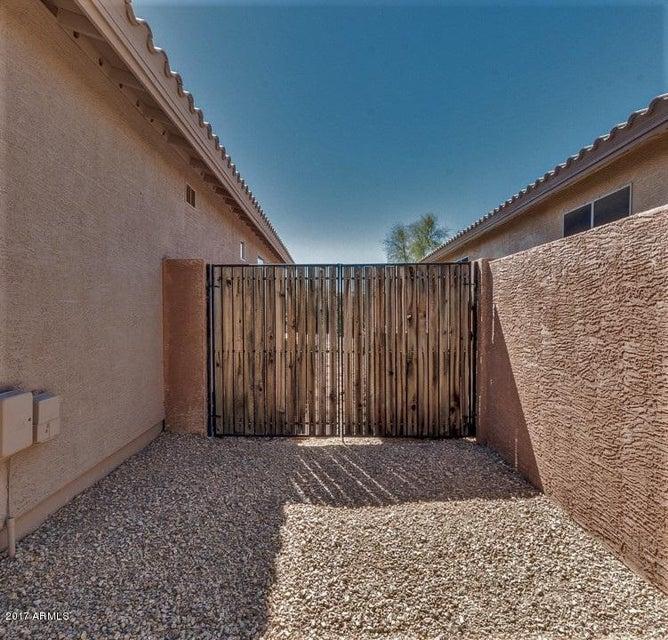 8699 W BAJADA Road Peoria, AZ 85383 - MLS #: 5573273