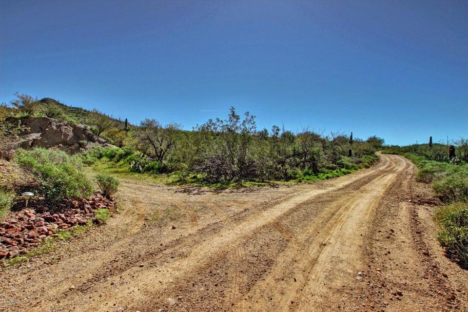 44015 N SPUR CROSS Road Cave Creek, AZ 85331 - MLS #: 5572957