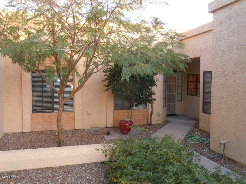 5505 E MCLELLAN Road Unit 52 Mesa, AZ 85205 - MLS #: 5572961