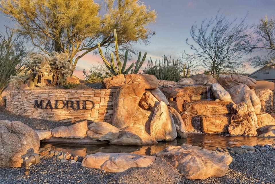 2758 N ESTRADA --, Mesa, AZ 85207