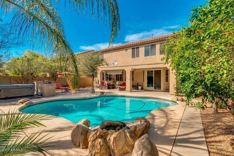 1115 W MESQUITE Street, Gilbert, AZ 85233