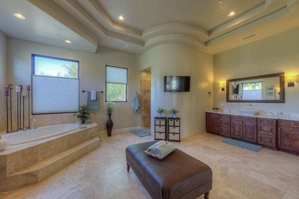 11926 E LA POSADA Circle Scottsdale, AZ 85255 - MLS #: 5573181