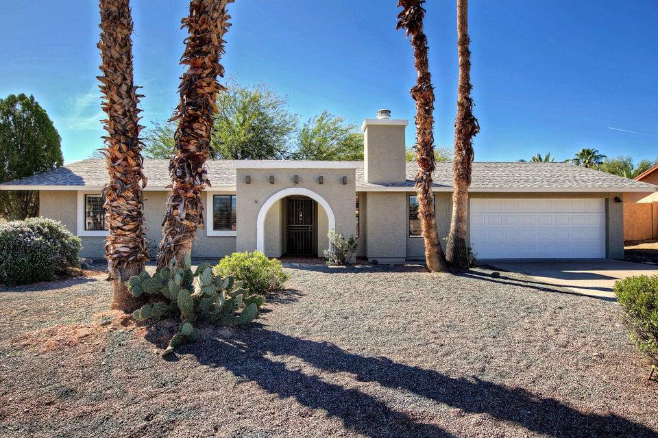 17219 E ROSITA Drive, Fountain Hills, AZ 85268