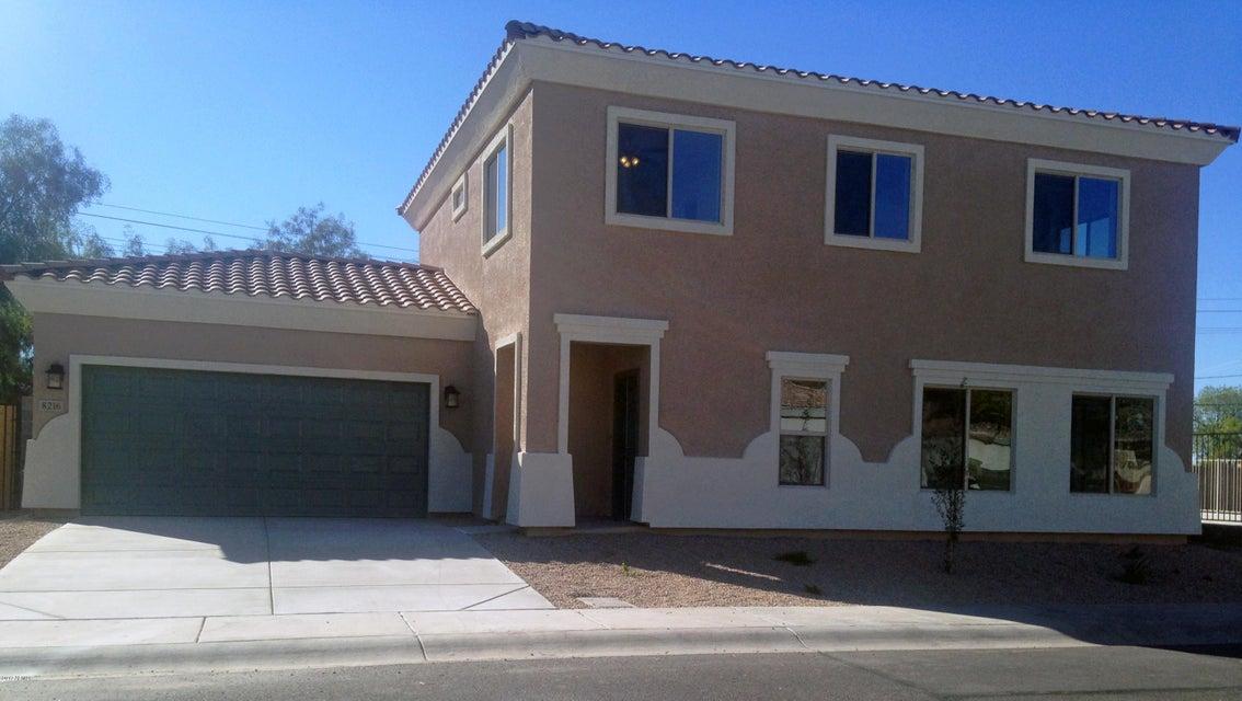 8216 S 6TH Lane Phoenix, AZ 85041 - MLS #: 5510229