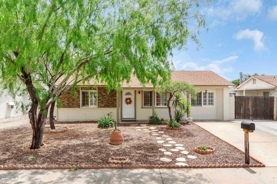 3607 E KAREN Drive, Phoenix, AZ 85032