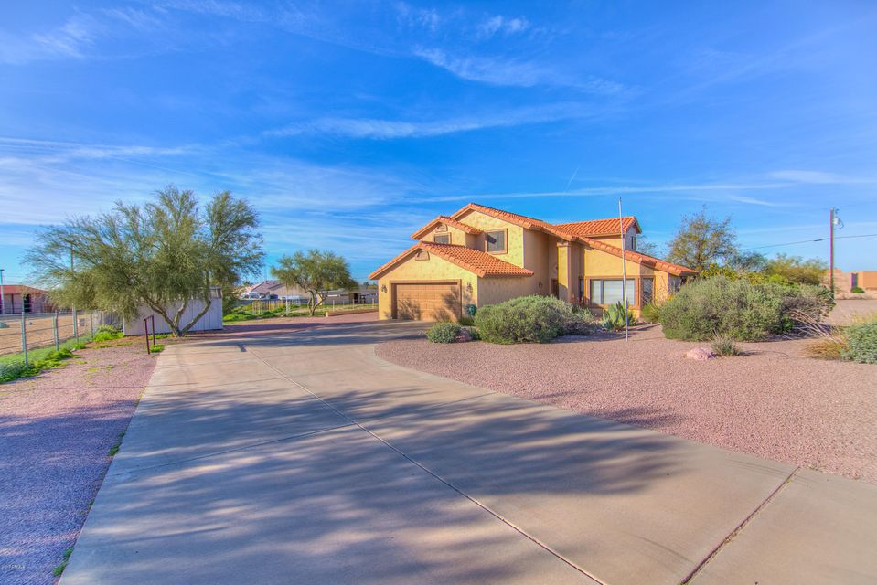 9145 W BUCKSKIN Trail, Peoria, AZ 85383