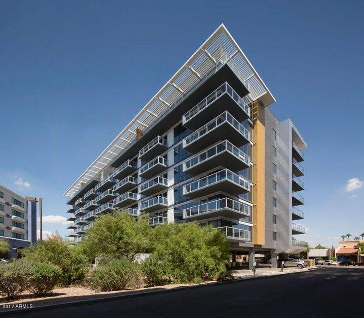 4422 N 75TH Street Unit 2007 Scottsdale, AZ 85251 - MLS #: 5573229