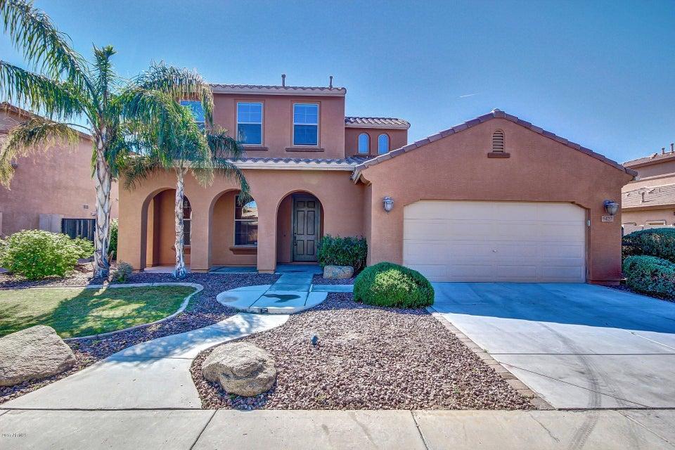 5427 W Winston Drive, Laveen, AZ 85339