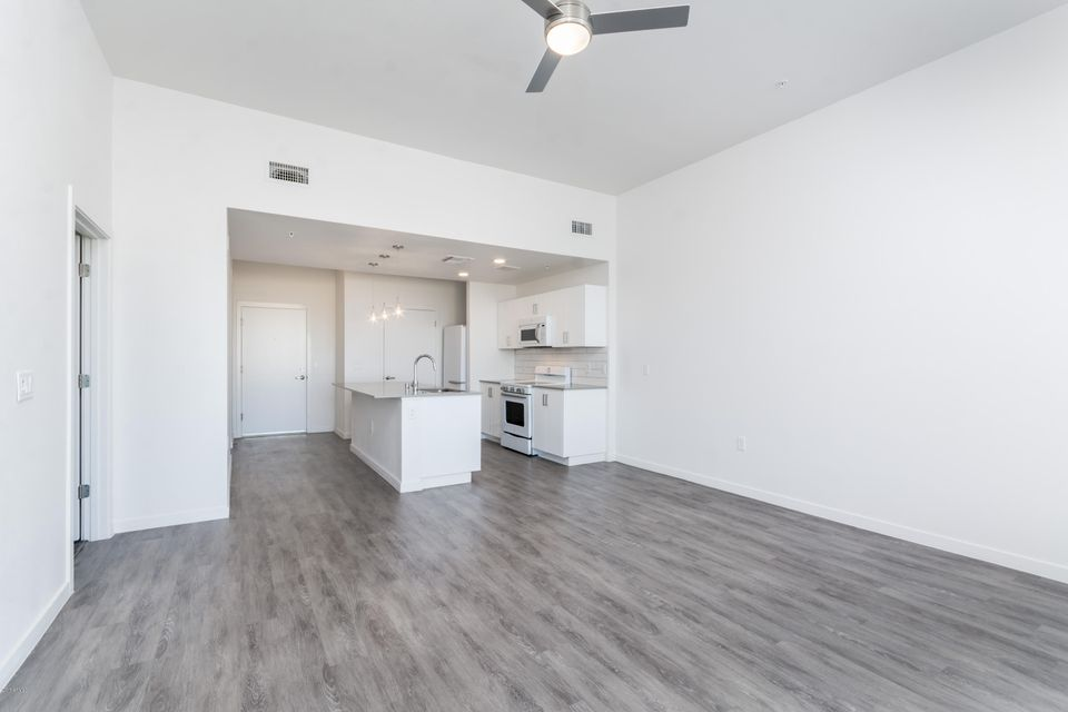 1130 N 2nd Street Unit 311 Phoenix, AZ 85004 - MLS #: 5460082