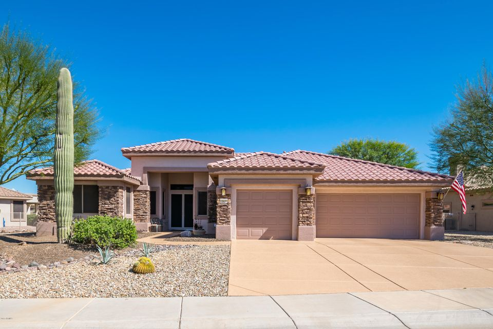 15631 W CYPRESS POINT Drive, Surprise, AZ 85374