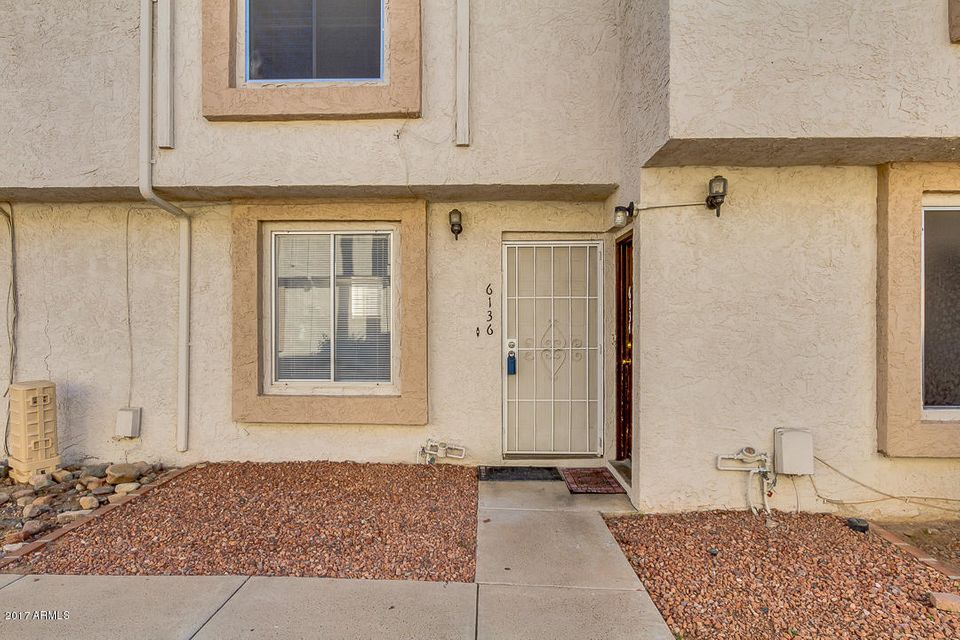 6136 W TOWNLEY Avenue, Glendale, AZ 85302