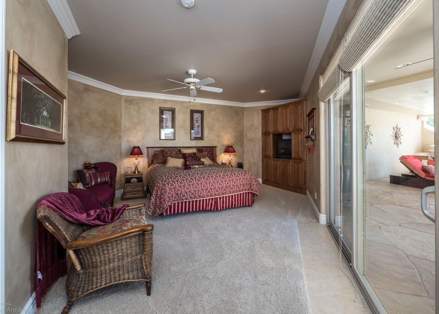 7260 E EAGLE CREST Drive Unit 20 Mesa, AZ 85207 - MLS #: 5573518