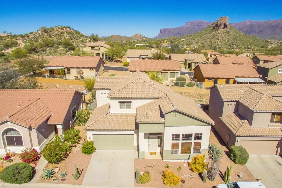 9474 E FLINT Drive, Gold Canyon, AZ 85118