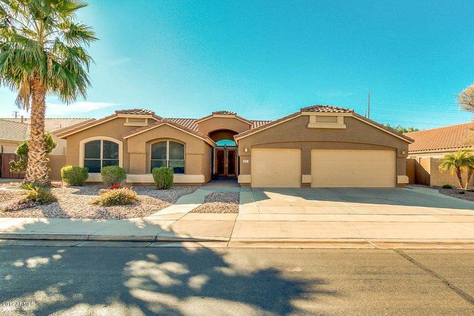 9815 E PANTERA Avenue, Mesa, AZ 85212