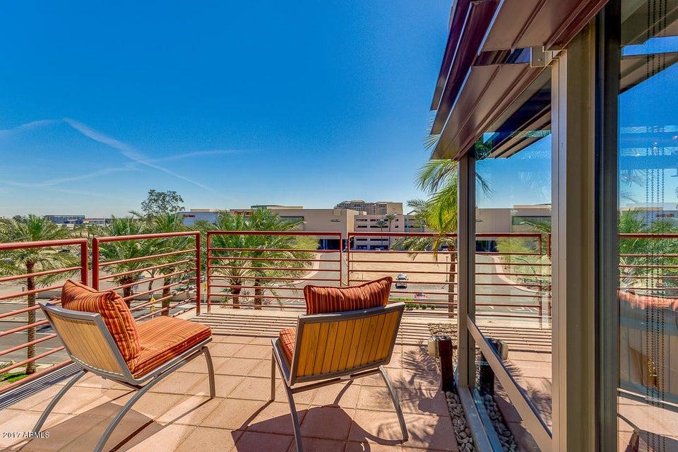 7137 E RANCHO VISTA Drive Unit 5001 Scottsdale, AZ 85251 - MLS #: 5577723