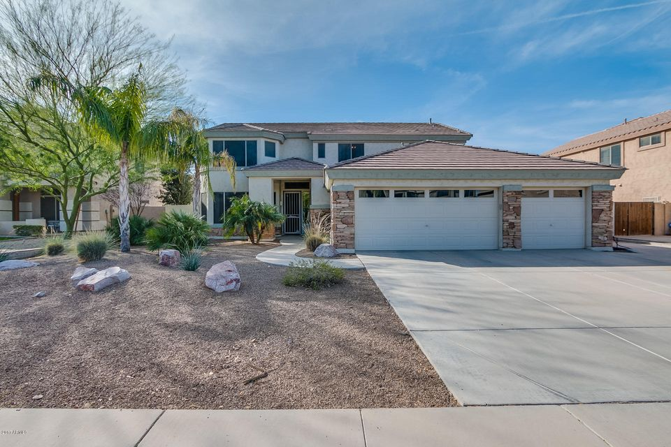 4141 E REDFIELD, Gilbert, AZ, 85234 Primary Photo