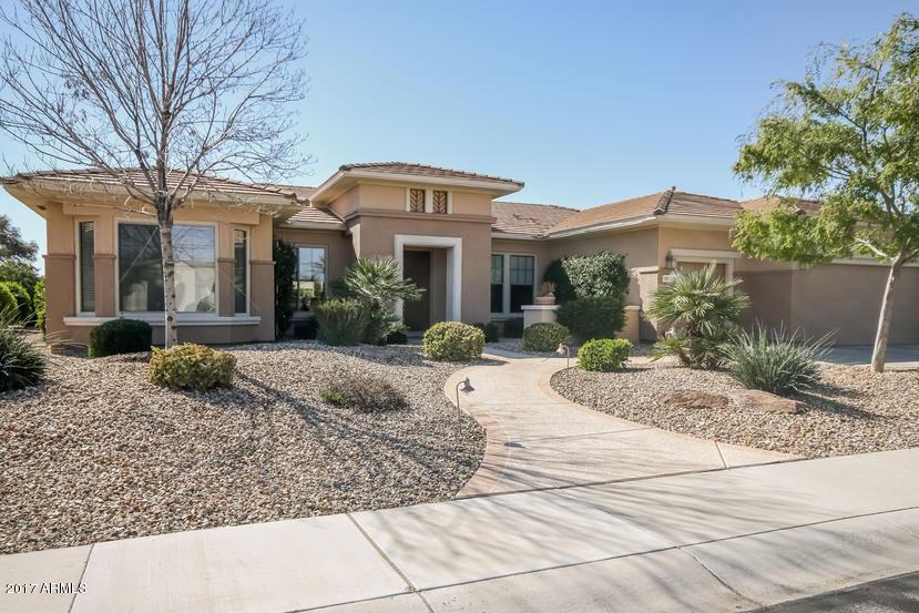 MLS 5573662 19618 N CRESCENT RIDGE Drive, Surprise, AZ 85387 Surprise AZ Scenic