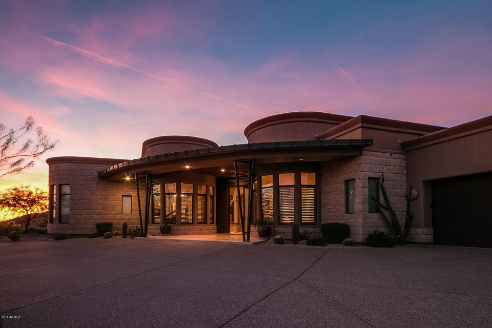 12288 N CLOUD CREST Trail Fountain Hills, AZ 85268 - MLS #: 5566313