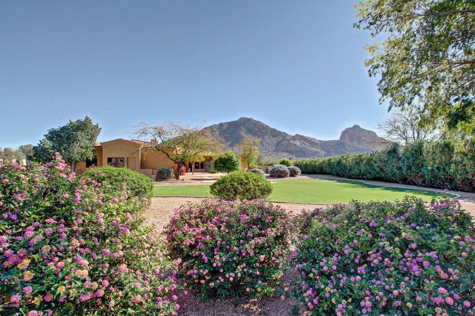 6570 N LOST DUTCHMAN Drive, Paradise Valley, AZ 85253