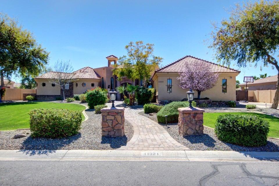 11321 E FLINTLOCK Drive, Chandler, AZ 85249